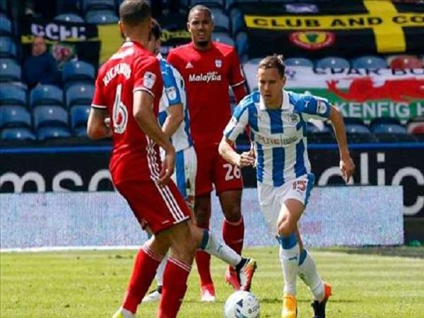 Nhận định Cardiff vs Huddersfield 01h45 ngày 22/8