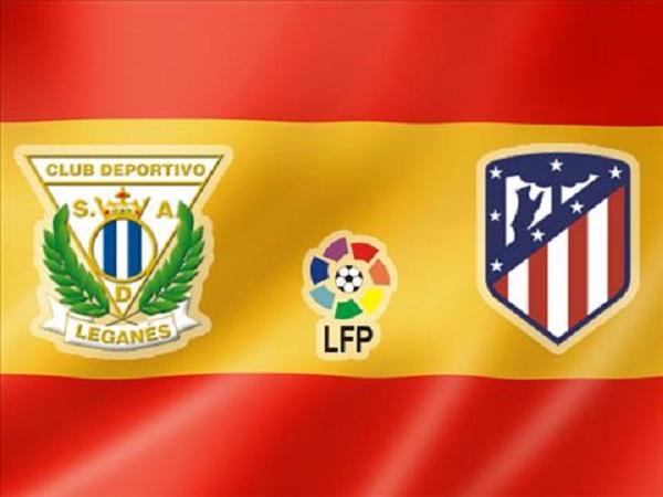 Phân tích kèo Leganes vs Atletico Madrid 0h00 ngày 26/8