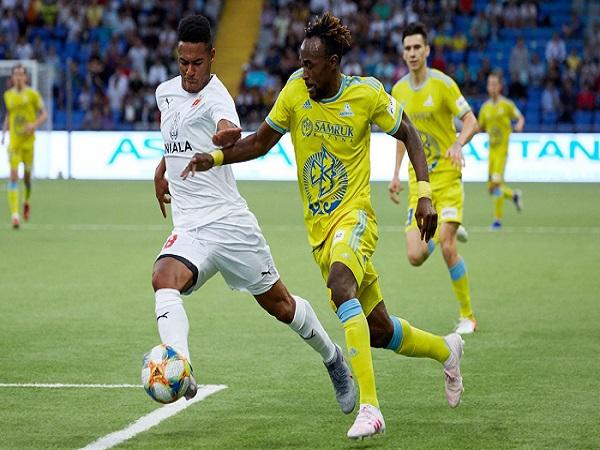 Nhận định Astana vs BATE Borisov 21h00 ngày 22/8