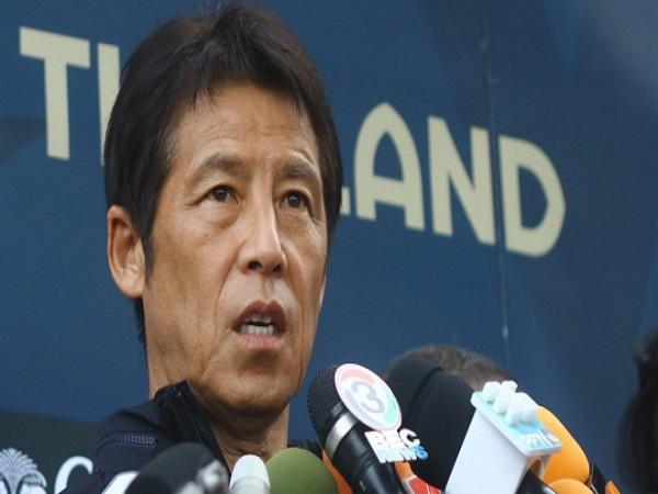 HLV Nhật Bản nói gì trước trận đấu Việt Nam - Thái Lan