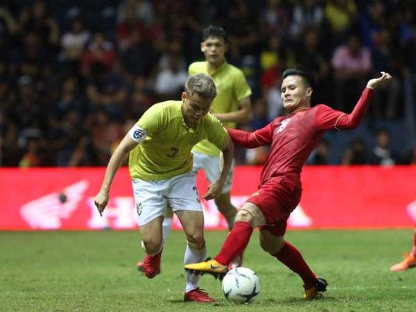 Chốt danh sách ĐT Việt Nam đấu Thái Lan: Ai là người bị loại