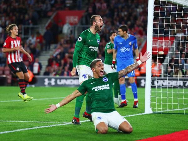 Phân tích kèo Brighton vs Southampton 21h00, 24/08