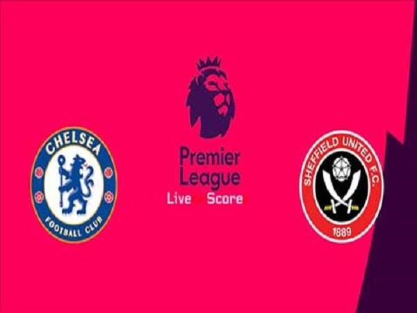 Phân tích kèo Chelsea vs Sheffield United, 21h00 ngày 31/8