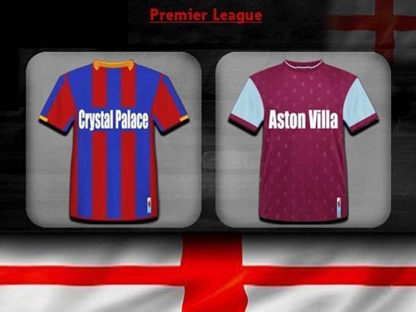 Phân tích kèo Crystal Palace vs Aston Villa 21h00 ngày 31/8