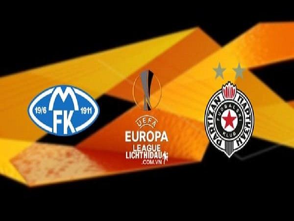 Phân tích kèo Molde vs Partizan 0h00 ngày 30/8