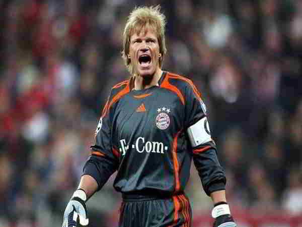 Bóng đá 30/8: Oliver Kahn trở thành CEO tại Bayern Munich