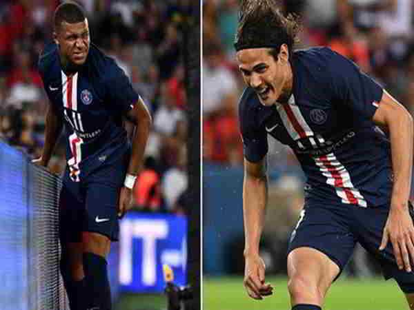 PSG khủng hoảng hàng công, tương lai của Neymar đã được quyết định