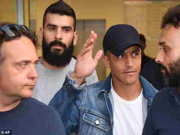 Bóng đá quốc tế 29/8: Sanchez tới Inter Milan, MU gặp đội hạng 3 tại cúp Liên đoàn Anh