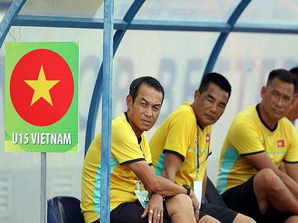 Điểm tin bóng đá Việt tối 26/8: U15 Việt Nam gây sốc