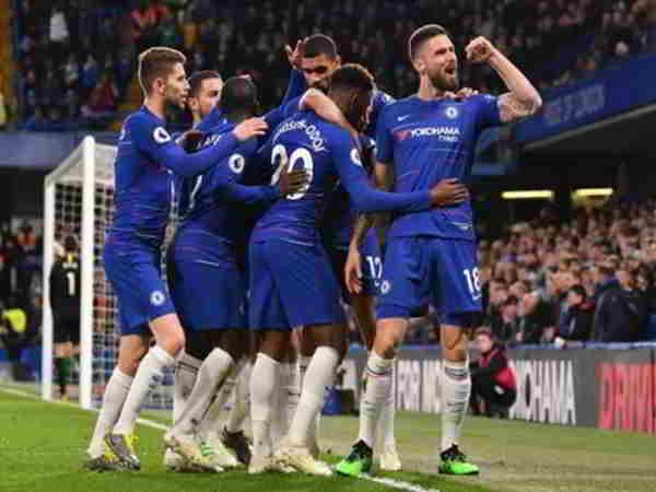 Tương lai nào cho Chelsea sau thất bại thảm hại trước Man United