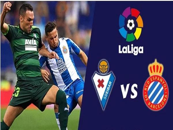 Phân tích kèo Eibar vs Espanyol lúc 17h00 ngày 15/09/2019