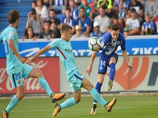 Phân tích kèo Alaves vs Sevilla, 19h00 ngày 15/9 - La Liga