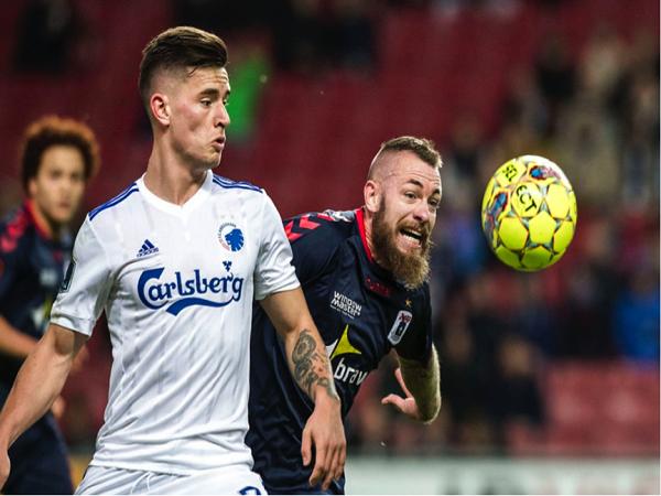 Phân tích kèo FC Copenhagen vs Lugano, 23h55 ngày 19/9