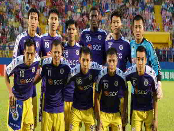 Hà Nội FC vào chung kết AFC cup là chiến tích bất ngờ