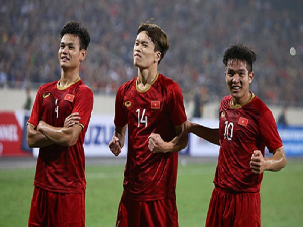 Chuyên gia nhận định Việt Nam đủ sức vào tứ kết U23 Châu Á 2020