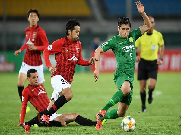 Phân tích kèo Shenzhen FC vs Beijing Guoan 18h35 ngày 13/09/2019