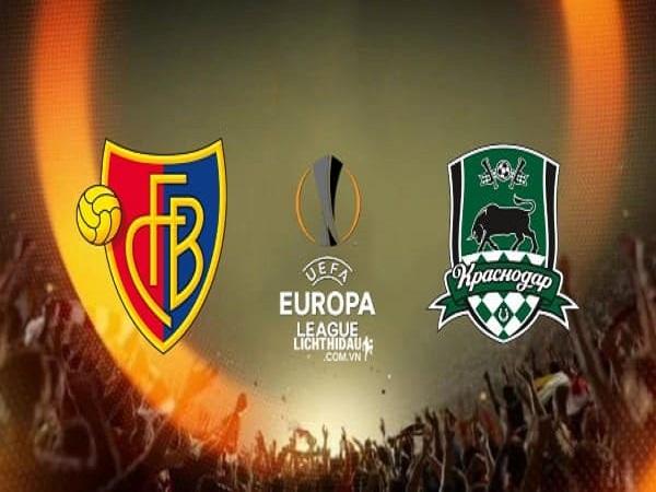 Phân tích kèo Basel vs Krasnodar, 23h55 ngày 19/9