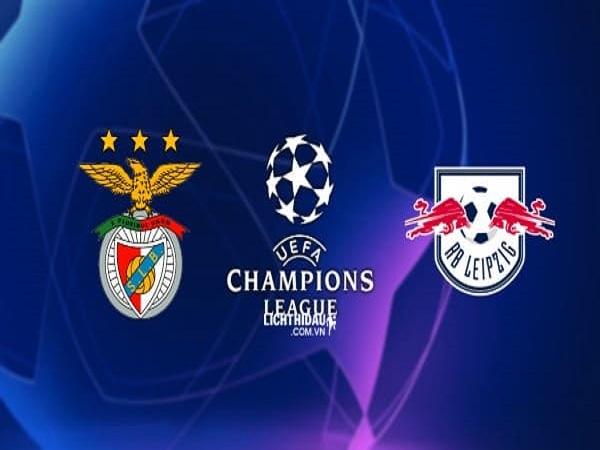 Phân tích kèo Benfica vs Leipzig 2h00 ngày 18/9