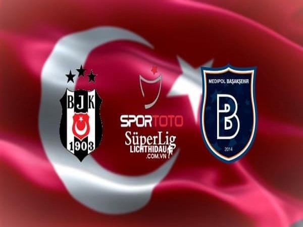 Phân tích kèo Besiktas vs Istanbul BB, 00h00 ngày 24/9