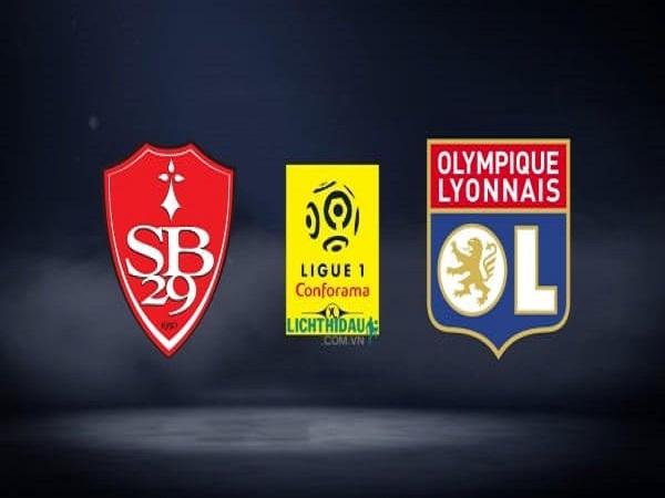 Phân tích kèo Brest vs Lyon, 00h00 ngày 26/09