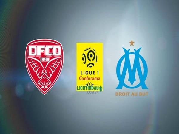 Phân tích kèo Dijon vs Marseille 00h00, 25/09