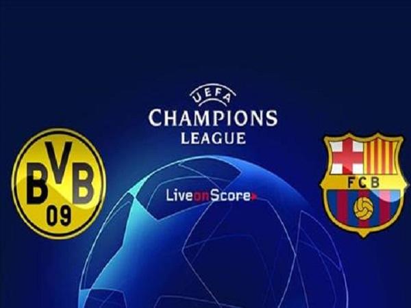 Phân tích kèo Dortmund vs Barcelona 02h00 ngày 18/09