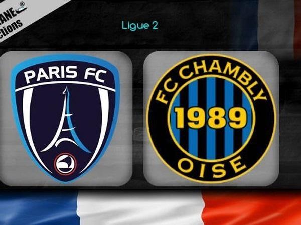Phân tích kèo Paris FC vs Chambly, 00h00 ngày 3/9