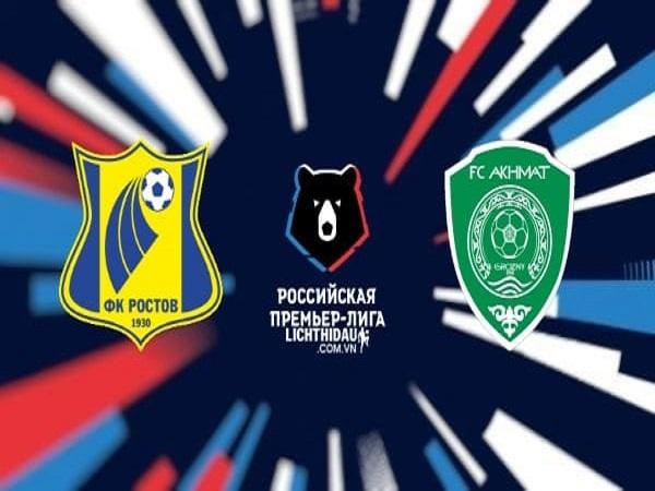 Phân tích kèo Rostov vs Akhmat Grozny, 00h30 ngày 17/9