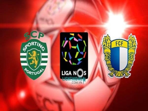 Phân tích kèo Sporting Lisbon vs Famalicao, 3h00 ngày 24/9