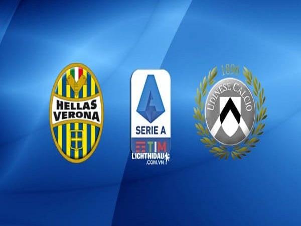 Phân tích kèo Verona vs Udinese 0h00 ngày 25/9 (Serie A 2019/20)