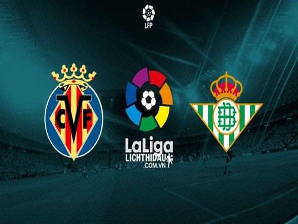 Phân tích kèo Villarreal vs Betis, 02h00 ngày 28/9