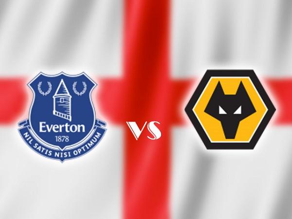 Phân tích kèo Everton vs Wolverhampton Wanderers 20h00 ngày 01/09