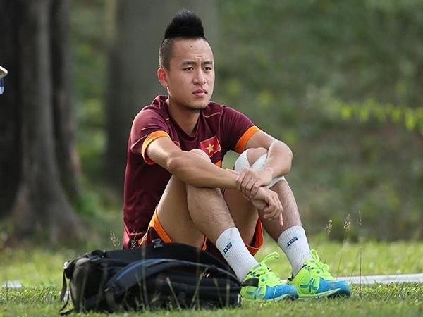 Võ Huy Toàn chấn thương lỡ hẹn với cuộc chạm trán Malaysia