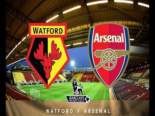 Phân tích kèo Watford vs Arsenal, 22h30 ngày 15/9