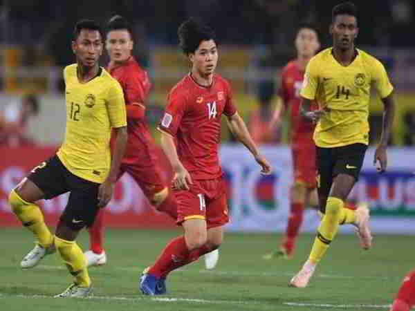 Tuyển Malaysia tự tin sẽ chiến thắng tuyển Việt Nam trên sân Mỹ Đình