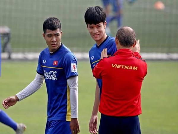 Dàn SAO 1m8 của Việt Nam không ngán Tây Á