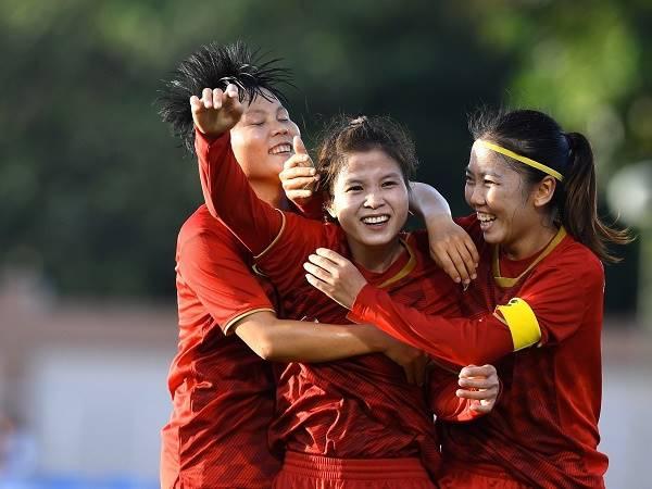 Tin bóng đá Việt Nam 23/12: ĐT nữ Việt Nam nhận gói tài trợ cực khủng để vươn tới giấc mơ World Cup