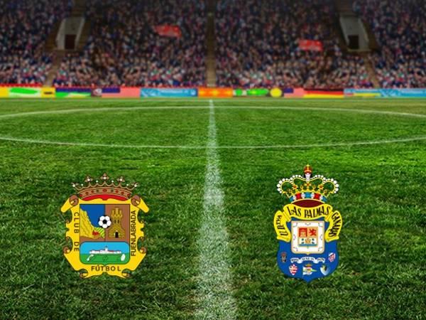 Phân tích kèo Fuenlabrada vs Las Palmas, 19h00 ngày 4/01