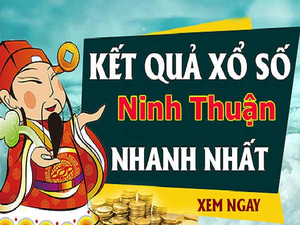 dự đoán xổ sốNinh Thuận27/3