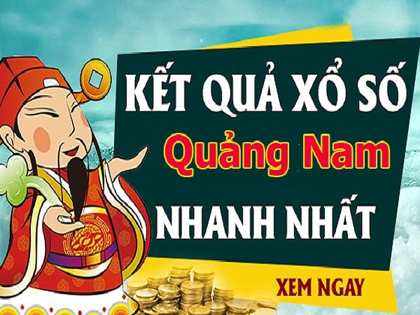 Dự đoán kết quả XS Quảng Nam Vip ngày 10/03/2020