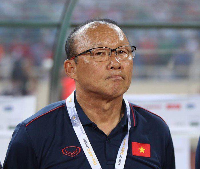 và công việc đầu tiên ông Park sẽ làm là kiện toàn, bổ sung các trợ lý cho tuyển Việt Nam.