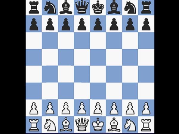 Các game cờ vua offline