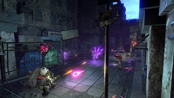 Hướng dẫn tải game contra offline - Tựa game bắn súng