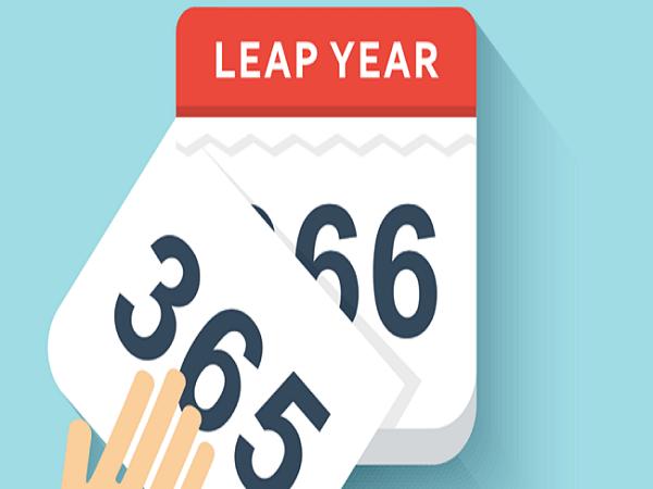 Tháng nhuận năm 2020 là tháng nào? Cách tính tháng nhuận?