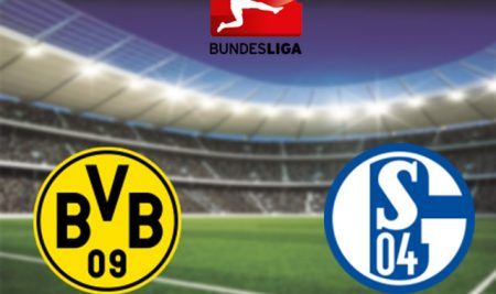 Phân tích kèo Dortmund vs Schalke lúc 20h30 ngày 16/5/2020