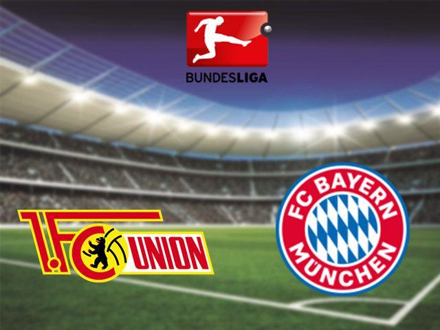 Phân tích kèo bóng đá Union Berlin vs Bayern Munich