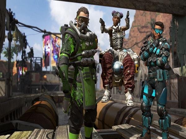 Hướng dẫn tải Game apex legends
