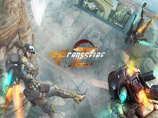 Hướng dẫn tải và cài đặt Crossfire Zero