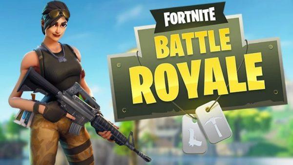 Hướng dẫn tải game fortnite battle royale