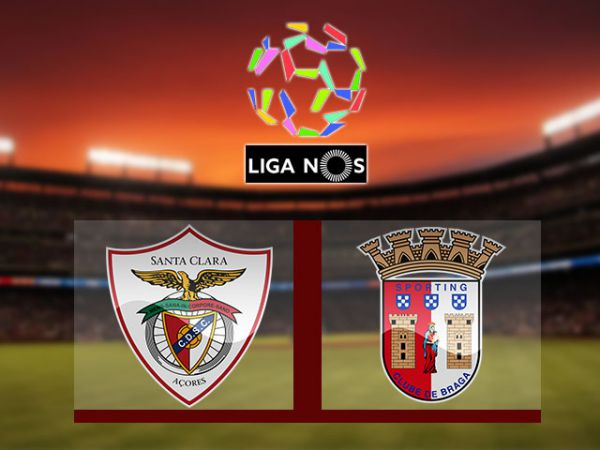 Phân tích kèo bóng đá Santa Clara vs Braga